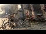 Dragon Age 2 Video - Dragon Age 2 UK Launch Trailer