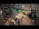 Gears of War 3 Trailer/Video - Gears of War 3 Horde 2.0 Briefing