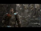 Gears of War 3 Trailer/Video - Gears of War 3 - Dust to Dust