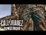 Call of Juarez The Gunslinger Trailer/Video - Call of Juarez Gunslinger Reveal Trailer