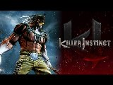 Xbox One Trailer/Video - KILLER INSTINCT - Chief Thunder