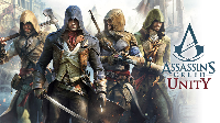 Assassin's Creed: Unity Wallpaper 1