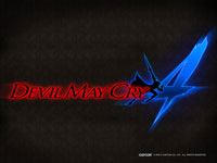 Official Devil May Cry 4 Wallpaper 3