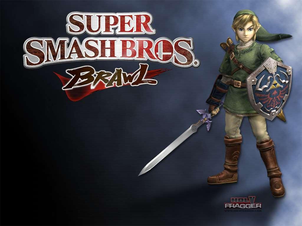 Super Smash Bros Brawl Holyfragger Com Super Smash Bros Brawl