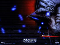Official Mass Effect Wallpaper 5