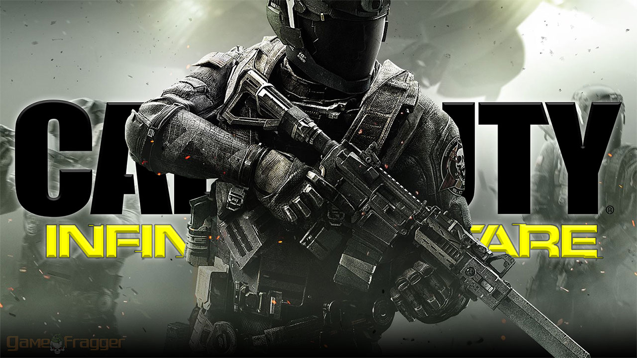 Call of Duty: Infinite Warfare Wallpaper 2
