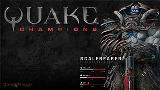 QUAKE CHAMPIONS - Scalebearer Wallpaper