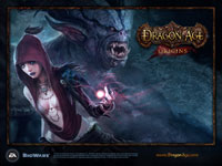 Dragon Age Origins Wallpaper Dragon Age Origins Backgrounds