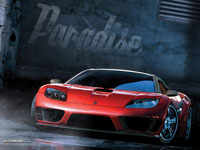 Burnout Paradise Wallpaper - 2