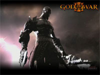 HolyFragger.com God of War III Wallpaper 2