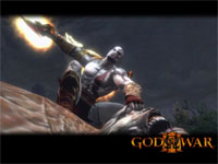 HolyFragger.com God of War III Wallpaper 3