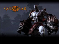 HolyFragger.com God of War III Wallpaper 4
