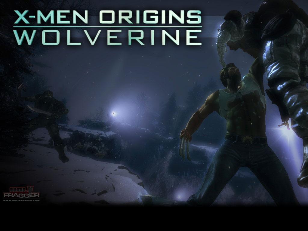 X Men Origins Wolverine Wallpaper 2