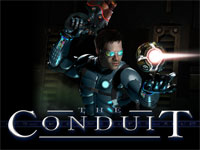 The Conduit Wallpaper - Mr. Ford