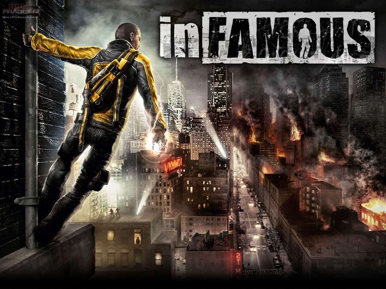 infamous wallpaper infamous wallpaper infamous backgrounds