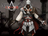 Assassin's Creed 2 Wallpaper 1