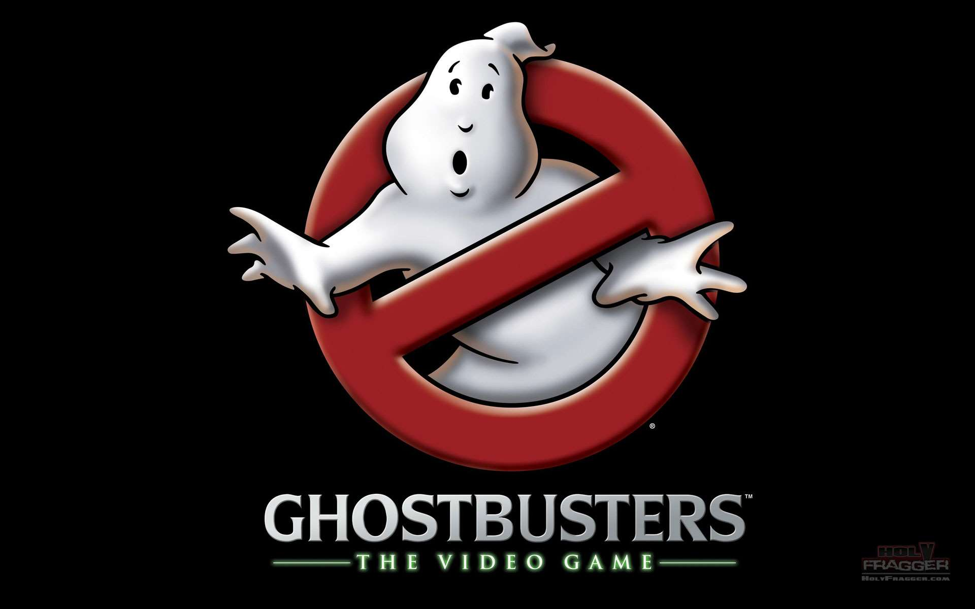 Ghostbusters: The Video Game Wallpapers 3