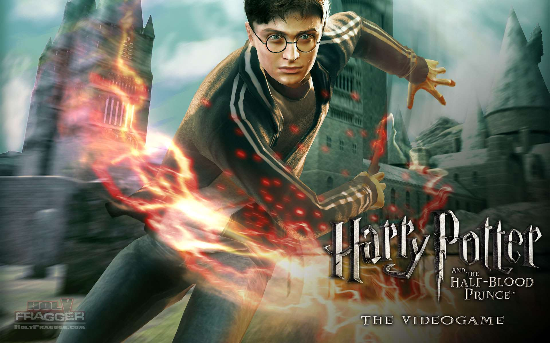 harry potter and the half-blood prince harry potter and the half