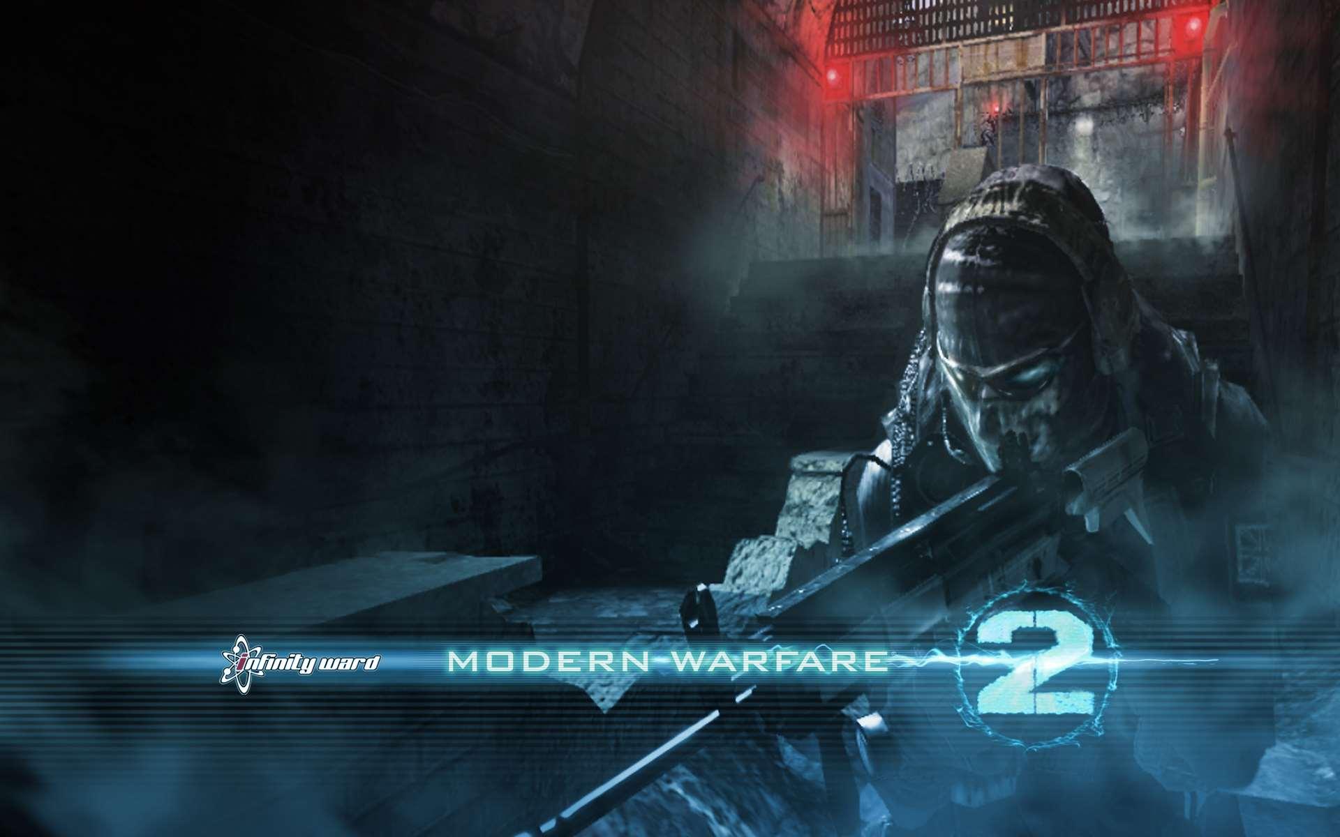 Call Of Duty Modern Warfare 2 Official Call Of Duty Modern