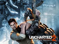 Uncharted 2 Among Thieves Uncharted 2 Wallpaper 2 Wallpaper
