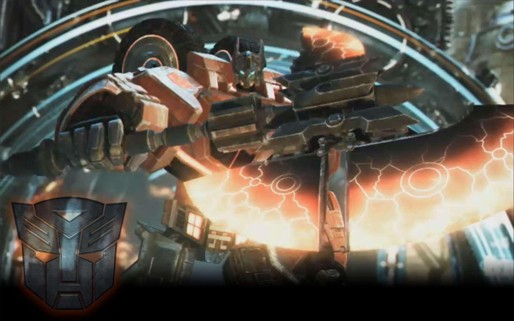 War For Cybertron Transformers War For Cybertron Wallpaper