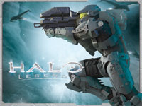 Halo Legends Wallpaper - 3