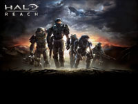 Halo: Reach Wallpaper 1