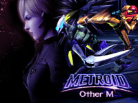 Metroid: Other M Wallpaper