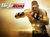 UFC Undisputed 2010 Wallpaper - 1
