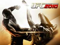 UFC Undisputed 2010 Wallpaper - 2
