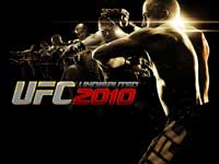UFC Undisputed 2010 Wallpaper - 4