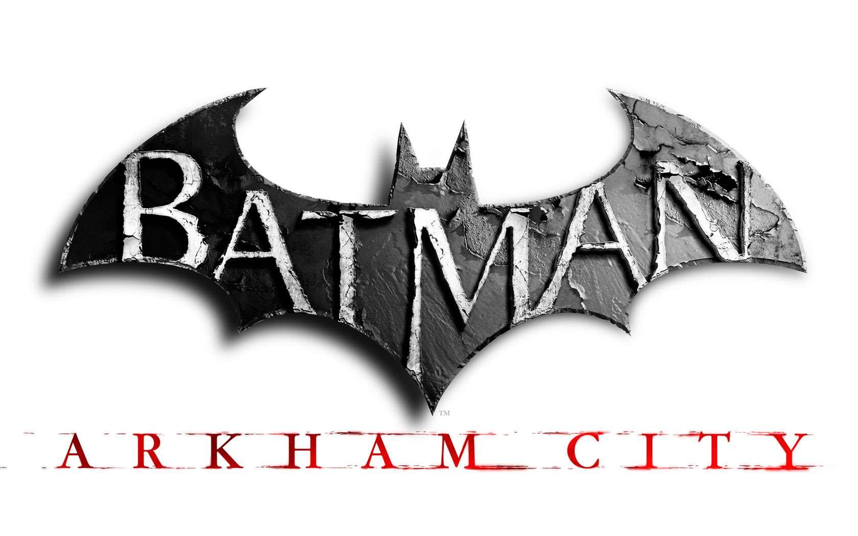 BATMAN ARKHAM CITY GAME OF THE YEAR (GOTY)