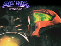 Metroid: Other M Wallpaper 2