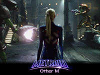 Metroid: Other M Wallpaper 3