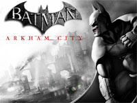 Batman: Arkham City Wallpaper - Batman