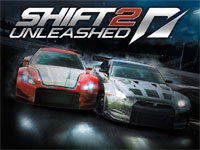 SHIFT 2 Unleashed Wallpaper 1