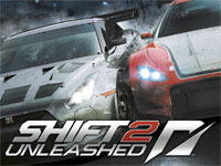 SHIFT 2 Unleashed Wallpaper 2