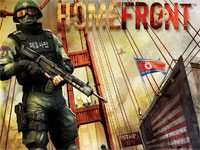 Homefront Wallpaper 2