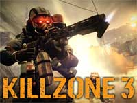 Killzone 3 Wallpaper 2