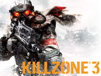 Killzone 3 Wallpaper 3