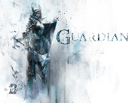 Guardian Wallpaper - Guild Wars 2