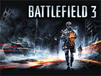 Battlefield 3 GameInformer Wallpaper