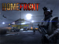 Homefront Wallpaper 3