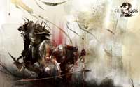 Charr Wallpaper - Guild Wars 2
