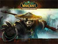 WoW: Mists of Pandaria Wallpaper 1