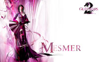 Mesmer Wallpaper - Guild Wars 2